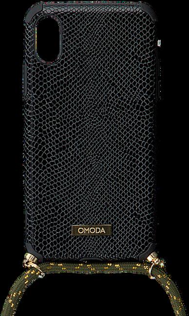 Grüne OMODA ACCESSOIRES Handykette XS/MAX IPHONE KOORD  - large