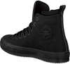 Schwarze CONVERSE Sneaker CHUCK TAYLOR ALL STAR WP MEN - small