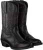 Schwarze OMODA Cowboystiefel TEX503 - small