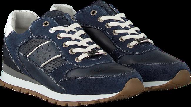 Blaue AUSTRALIAN Sneaker low ROSETTI  - large