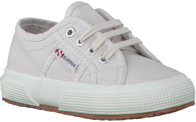 Graue SUPERGA Sneaker 2750 KIDS - large
