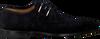 Blaue MAGNANNI Business Schuhe 19531 - small