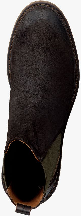 Braune GROTESQUE Chelsea Boots BUCKO 1  - larger