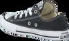 Schwarze CONVERSE Sneaker CHUCK TAYLOR ALL STAR OX KIDS - small