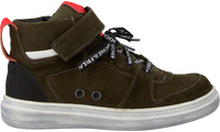 Grüne JOCHIE & FREAKS Sneaker 18276 - medium