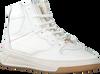 Weiße NOTRE-V Sneaker high 00-400  - small