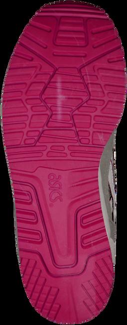 Graue ASICS TIGER Sneaker GEL LYTE III KIDS - large