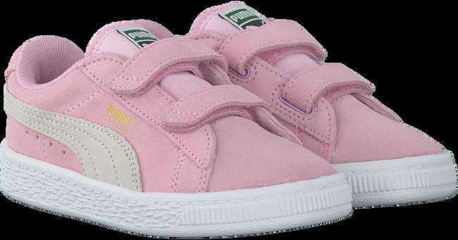 Rosane PUMA Sneaker SUEDE 2 STRAPS - large