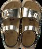 WARMBAT Chaussure NORDWIJK MIRROR METALLIC en argent  - small