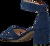 Blaue NOTRE-V Sandalen 45145  - small