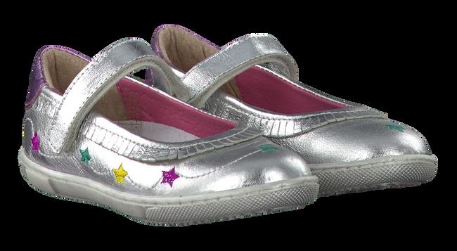 Silberne OMODA Ballerinas 7870 - large