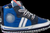 Blaue SHOESME Babyschuhe BP20S006  - medium