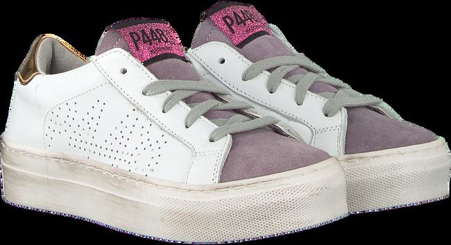 Weiße P448 Sneaker 261913109  - large