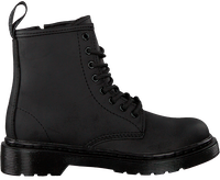 Schwarze DR MARTENS Ankle Boots 1460 K MONO  - medium