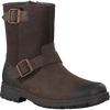 Braune UGG Ankle Boots MESSNER - small