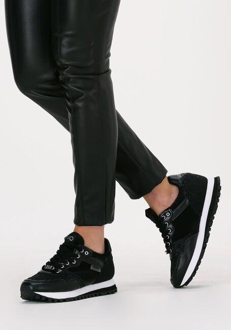 Schwarze LIU JO Sneaker low WONDER 1  - large