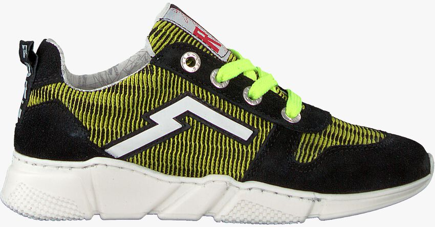Gelbe RED RAG Sneaker 13309 - larger