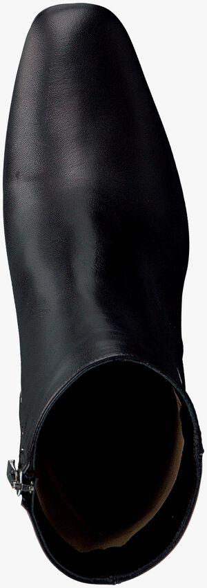 Schwarze NOTRE-V Stiefeletten 22074  - larger