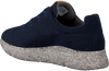 Blaue KOEL Sneaker low KO821M  - small