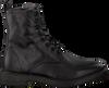 Schwarze BLACKSTONE Ankle Boots QL56 - small