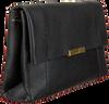 Schwarze TED BAKER Umhängetasche CLARRIA  - small