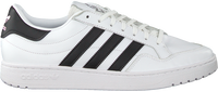 Weiße ADIDAS Sneaker low TEAM COURT M  - medium