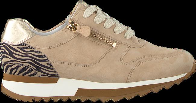 Beige HASSIA Sneaker MADRID  - large