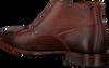 Braune GREVE Business Schuhe MAGNUM - small