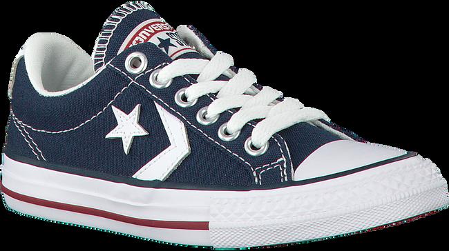 Blaue CONVERSE Sneaker STAR PLAYER EV OX KIDS - large
