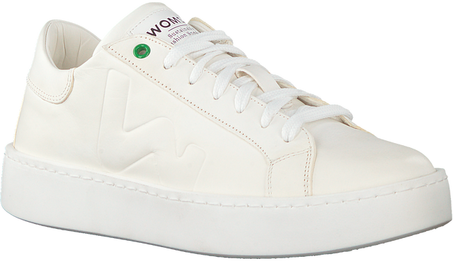 Weiße WOMSH Sneaker low CONCEPT  - large