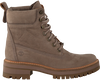 Taupe TIMBERLAND Schnürboots COURMAYEUR VALLEY BOOT - small