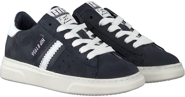 Blaue HIP Sneaker low H1272  - large