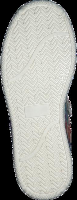 Mehrfarbige/Bunte KANJERS Sneaker 2357 - large