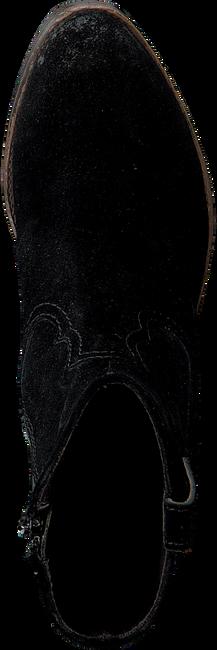 Schwarze VIA VAI Stiefeletten 4701116 - large