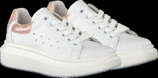 Weiße BRAQEEZ Sneaker ALBA ALEX  - large