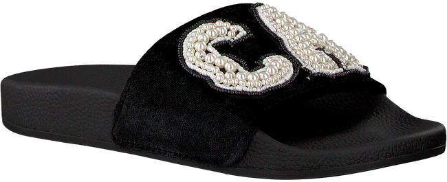 Black THE WHITE BRAND shoe CASH  - large