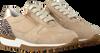Beige HASSIA Sneaker MADRID  - small
