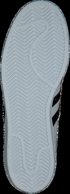 Weiße ADIDAS Sneaker SUPERSTAR HEREN - large