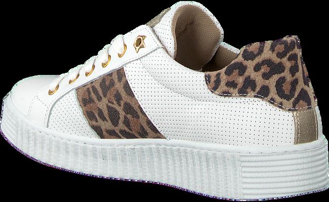 Beige BULLBOXER Sneaker AIB006ESL - large