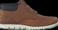 Cognacfarbene TIMBERLAND Ankle Boots CHUKKA LEATHER - medium