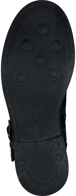 Schwarze APPLES & PEARS Stiefeletten B008518 - large