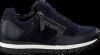 Blaue GABOR Sneaker low 438  - medium