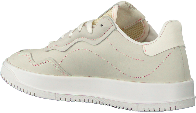 Weiße ADIDAS Sneaker low STAN SMITH DAMES  - large