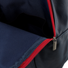 Blaue SHOESME Rucksack BAG7A022 - small