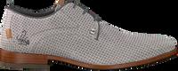 Graue REHAB Business Schuhe GREG CLOVER  - medium