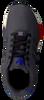 Graue ADIDAS Sneaker ZX FLUX KIDS - small