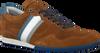 Cognacfarbene CYCLEUR DE LUXE Sneaker low CRASH  - small