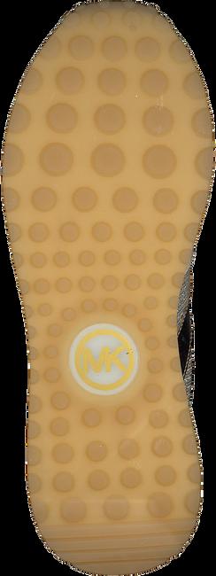 Goldfarbene MICHAEL KORS Sneaker low MONROE TRAINER  - large