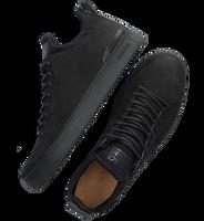 Schwarze BLACKSTONE Sneaker low SG18  - medium