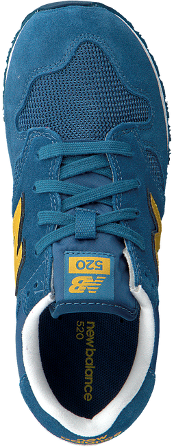 Blaue NEW BALANCE Sneaker KL520 KIDS - large